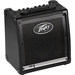 Peavey KB 1 20W 1x8 2-Channel Keyboard Amp (00573100)