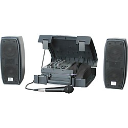 Peavey Messenger Portable Sound System (00573540)