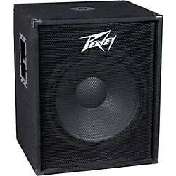 "Peavey PV 118 Single 18"" Subwoofer (00573840)"