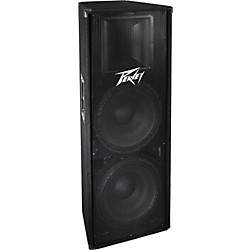 Peavey PV215D Dual 15in Powered Speaker (03602050)