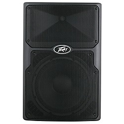 "Peavey Pvxp10  800 Watt 10"" Powered Speaker (USED004000 03611380)"