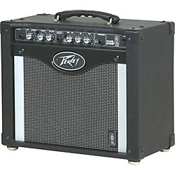 Peavey Rage 258 Guitar Amplifier with TransTube Technology (583600)