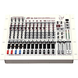 Peavey Sanctuary Series S-14 12-Channel Mixer (511240)