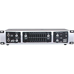 Peavey Tour 450 Bass Amp Head (000584100)