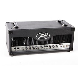 Peavey Tour VB-2 Tube Bass Amp Head (USED005017 03595970)