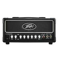 Peavey ValveKing II Micro 20W Tube Guitar Head (3608850)