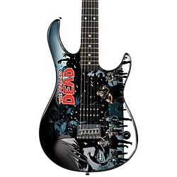 Peavey Walking Dead Rockmaster Electric Guitar (3021060)
