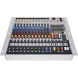Peavey XR 1212P Powered Mixer (03513720)