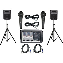 Peavey XR 8600D / PR 10 PA Package (XR8600DPR10)