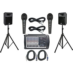 Peavey XR 8600D / PR 12 PA Package (XR8600DPR12)