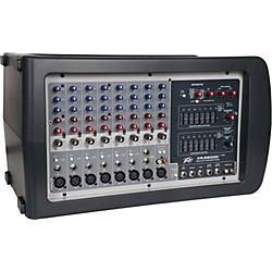 Peavey XR 8600D Class D Powered Mixer (03003160)