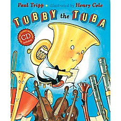 Penguin Books Tubby the Tuba Book & CD (74-0525477179)