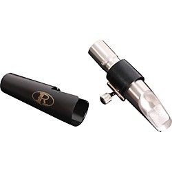 Peter Ponzol M2 Plus Stainless Steel Tenor Saxophone Mouthpiece (PPTM2PLUSSL110)