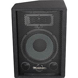 "Phonic S710 10"" 2-Way Speaker (USED004000 S710)"