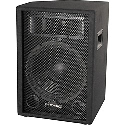 "Phonic S712 12"" 2-Way Speaker (USED004000 S712)"