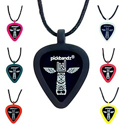 Pickbandz Pick-Holding Pendant/Necklace (854836003410)