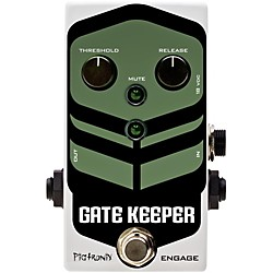 Pigtronix Gatekeeper Noise Gate Pedal (USED004000 FNG)