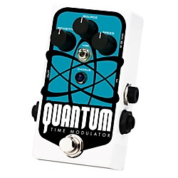 Pigtronix Quantum Time Modulator Guitar Effects Pedal (USED004000 QTM)