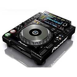 Pioneer CDJ-2000 Nexus Professional DJ Media Player (USED004001 CDJ-2000NXS)