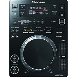 Pioneer CDJ-350  Digital Multi Player (USED004000 CDJ-350)