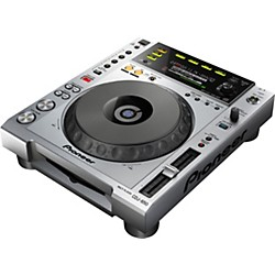 Pioneer CDJ-850  Professional Digital Multi Player (USED004000 CDJ-850)