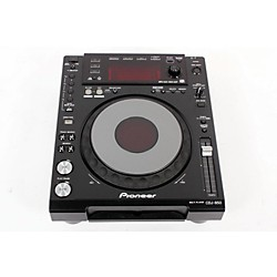 Pioneer CDJ-850 Digital Multi Player (Black) (USED005012 CDJ-850-K)