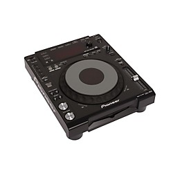 Pioneer CDJ-850 Digital Multi Player (Black) (USED004001 CDJ-850-K)