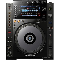 Pioneer CDJ-900 Nexus Performance Tabletop Digital Multi Player (USED004000 CDJ-900NXS)