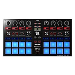 Pioneer DDJ-SP1 controller for Serato DJ (DDJ-SP1)