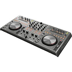 Pioneer DDJ-T1 Software Controller for Traktor (USED004000 DDJ-T1)