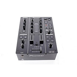 Pioneer DJM-350 2-Channel DJ Performance Mixer (USED005004 DJM-350)