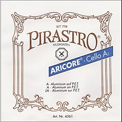Pirastro Aricore Series Cello G String (ARI436320)
