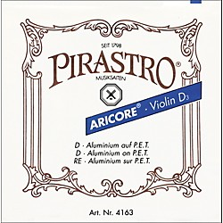 Pirastro Aricore Series Violin D String (ARI416321)