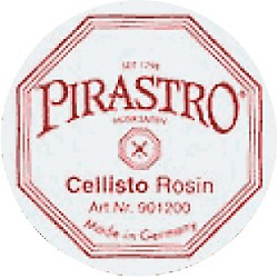 Pirastro Cellisto Cello Rosin (RSCPC)