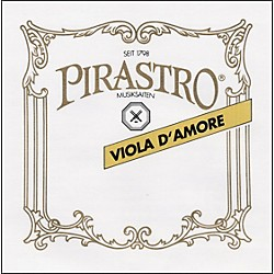 Pirastro Chorda Gamba Strings (1YL32014)