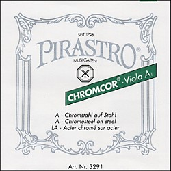 Pirastro Chromcor Series Viola String Set (CHR329020)