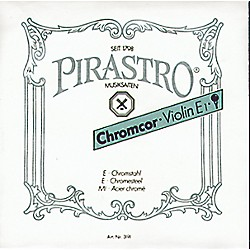 Pirastro Chromcor Series Violin A String (CHR319240)