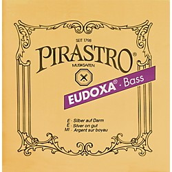 Pirastro Eudoxa Series Double Bass E String (EUD243440)