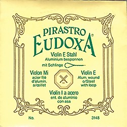 Pirastro Eudoxa Series Violin E String (EUD314791)