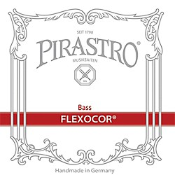 Pirastro Flexocor Series Double Bass F# String (FLE341400)