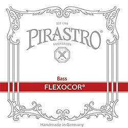 Pirastro Flexocor Series Double Bass G String (FLE341110)