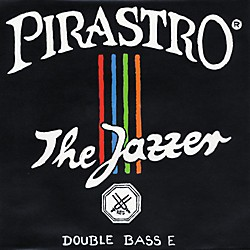 Pirastro Jazzer Series Double Bass D String (JAZ344220)