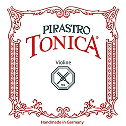 Pirastro Tonica Series Violin A String (TON412281)