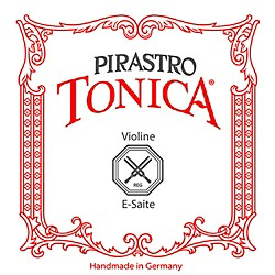 Pirastro Tonica Series Violin E String (TON312731)