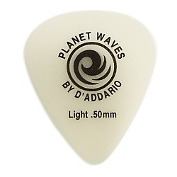 Planet Waves Cellu-Glow Guitar Picks (1CCG2-10)