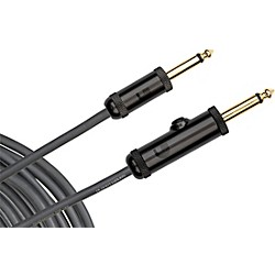 "Planet Waves Circuit Breaker 1/4"" Straight Instrument Cable (PW-AG-15)"