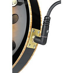 Planet Waves Classic Instrument Cable Straight-Angle (PW-CGTRA-20)