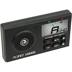 Planet Waves PW-MT-02 Metronome Tuner (PW-MT-02)