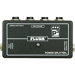 Plush P-3 Power Splitter DC Power Supply (PLUSHP3SPLITTER)