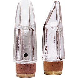 Pomarico Crystal Bb Clarinet Mouthpieces (PomaricoEmeraldM)